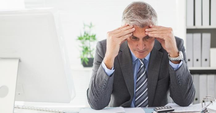 boardroom burnout