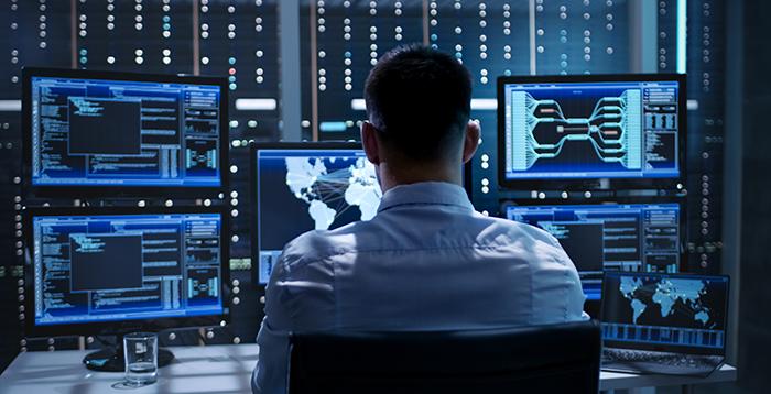 boardroom information security
