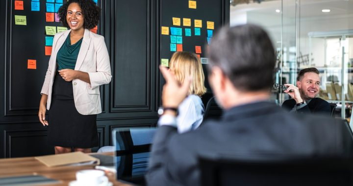 A board member uses the 5 Whys technique to prioritize her problem-solving.