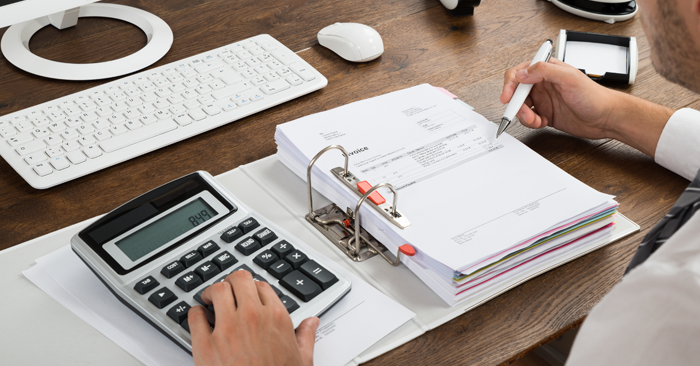 external auditor