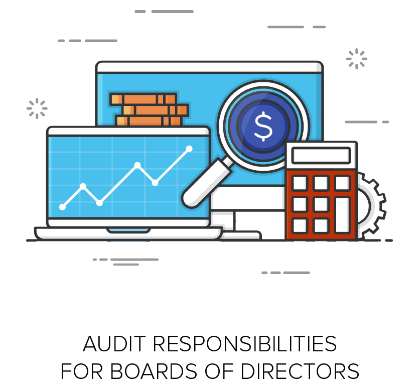 audit responsibilities
